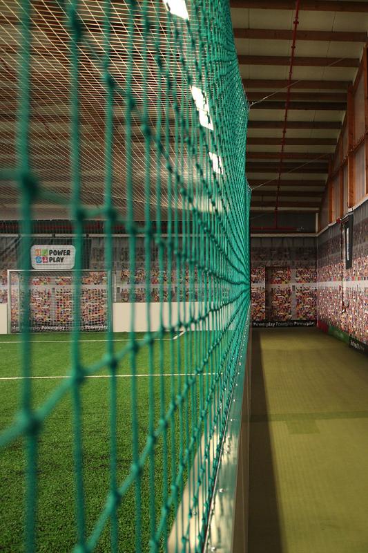 Öffnungszeiten Soccer Arena
